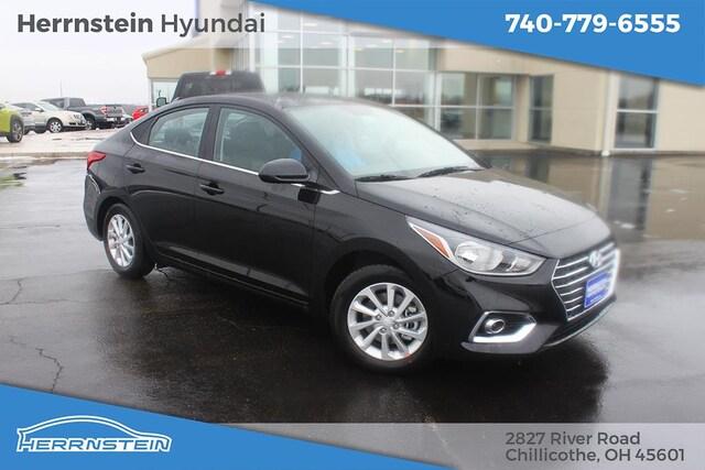 Herrnstein Hyundai Chillicothe Ohio >> New Inventory Herrnstein Hyundai