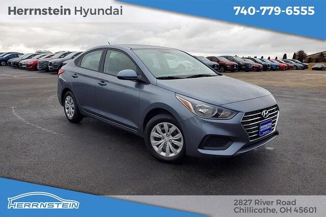 Herrnstein Hyundai Chillicothe >> New Inventory Herrnstein Hyundai