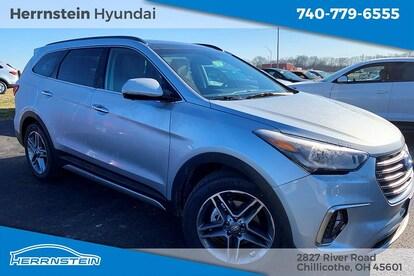Herrnstein Hyundai Chillicothe >> New 2019 Hyundai Santa Fe Xl For Sale At Herrnstein Auto