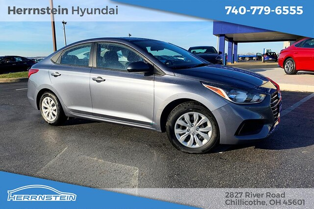 Herrnstein Hyundai Chillicothe Ohio >> New Inventory Herrnstein Hyundai