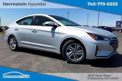 Herrnstein Hyundai Chillicothe Ohio >> New 2019 Hyundai Elantra For Sale At Herrnstein Auto Group