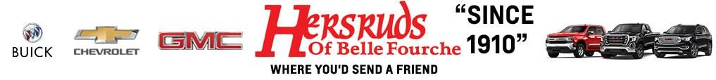 Hersrud's of Belle Fourche