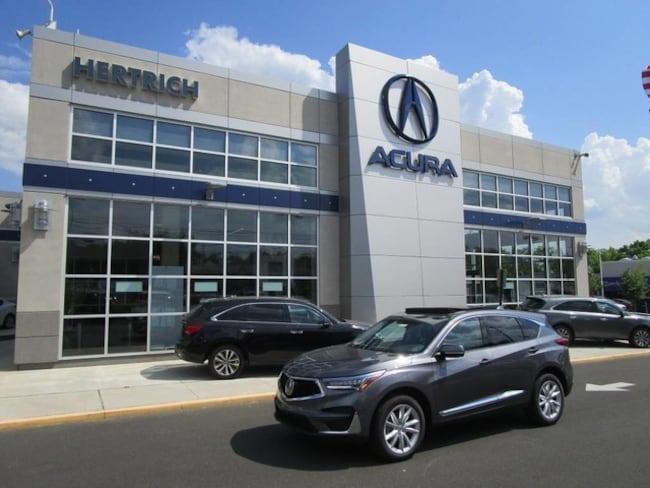 2020 Acura RDX SH-AWD SUV