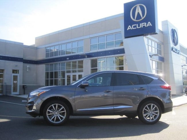 2019 Acura RDX SH-AWD with Technology Package SUV