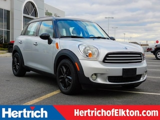 2011 MINI Cooper Countryman Base SUV