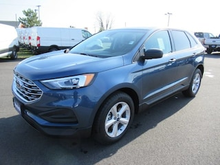 2019 Ford Edge SE Ecoboost AWD SE Technology PKG Advanced Safety Package SUV