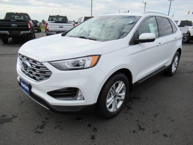 2019 Ford Edge SEL Premium SEL Premium Ecoboost ADV Safety Tech PKG SUV