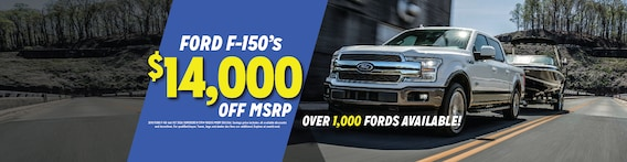 Hertrich Ford of Easton | New Ford Dealership in Easton, MD