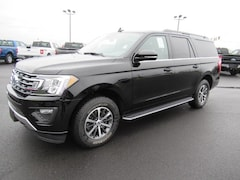 2018 Ford Expedition Max XLT MAX Leather Navigation Extended SUV
