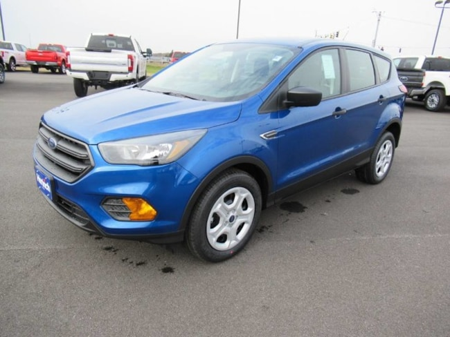 2019 Ford Escape SE Ecoboost SE Advanced Safety PKG Ecoboost SUV