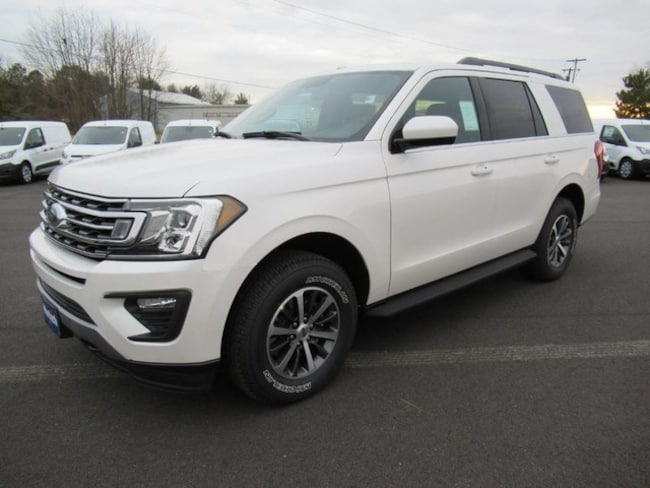 2019 Ford Expedition Premium Ecoboost XLT Premium Package Ecoboost SUV