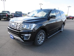2018 Ford Expedition Max Limited MAX Twin Panel Advanced Safety SUV