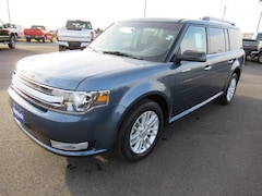 2019 Ford Flex SEL Advanced Safety Tech PKG SUV
