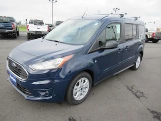 2019 Ford Transit Connect Wagon XLT Passenger VAN Wagon Passenger Wagon LWB