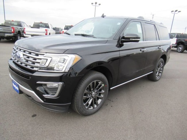 2019 Ford Expedition Limited Ecoboost Ro Limited SUV