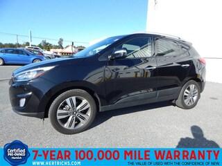 2015 Hyundai Tucson Limited SUV