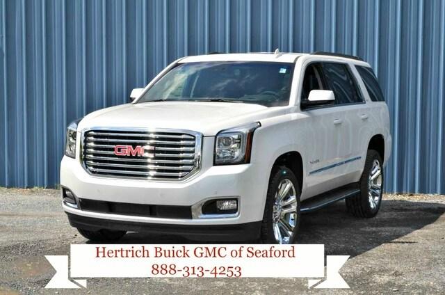 Gmc Yukon For Sale >> 2020 Gmc Yukon Denali
