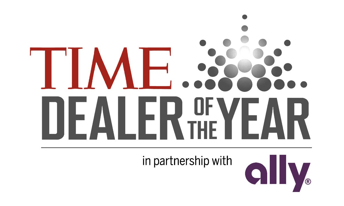 Congratulations fred hertrich iii nominated as time dealer of the year
