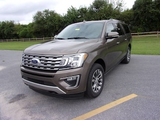 2018 Ford Expedition Max Limited SUV