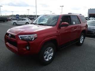 New 2019 Toyota 4Runner SR5 SUV for sale Philadelphia