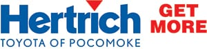 Hertrich Toyota of Pocomoke