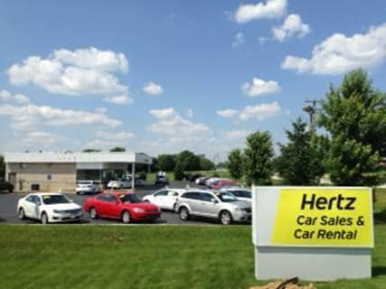 Hertz Auto Sales >> Hertz Car Sales Crystal Lake Used Car Dealer In Lake In The Hills