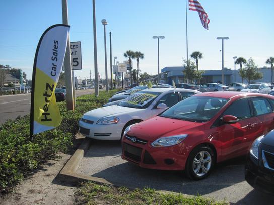 Used Car Dealer Tampa Hertz Car Sales Tampa