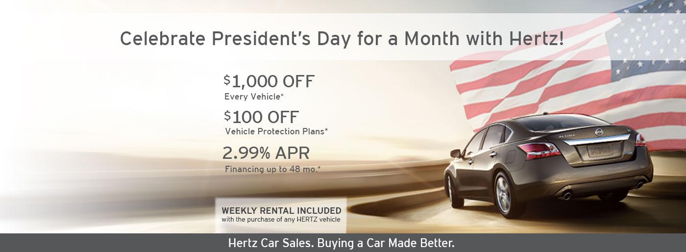 Hertz Car Sales Fresno Used Dealership In Fresno Ca 93710
