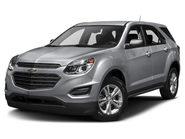 Chevy Equinox