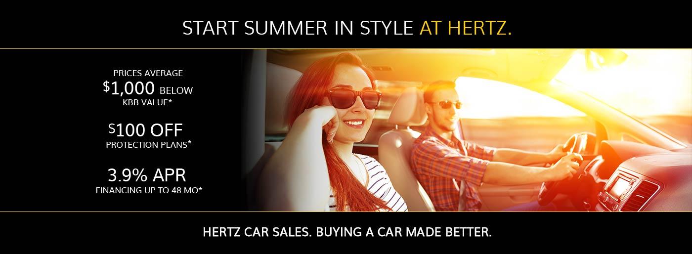 promotions hertz car sales st louis. Black Bedroom Furniture Sets. Home Design Ideas