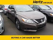 Hertz Car Sales Seattle >> Used Car Dealer In Burien Wa Hertz Car Sales Seattle