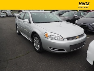 2013 Chevrolet Impala LT Fleet Sedan