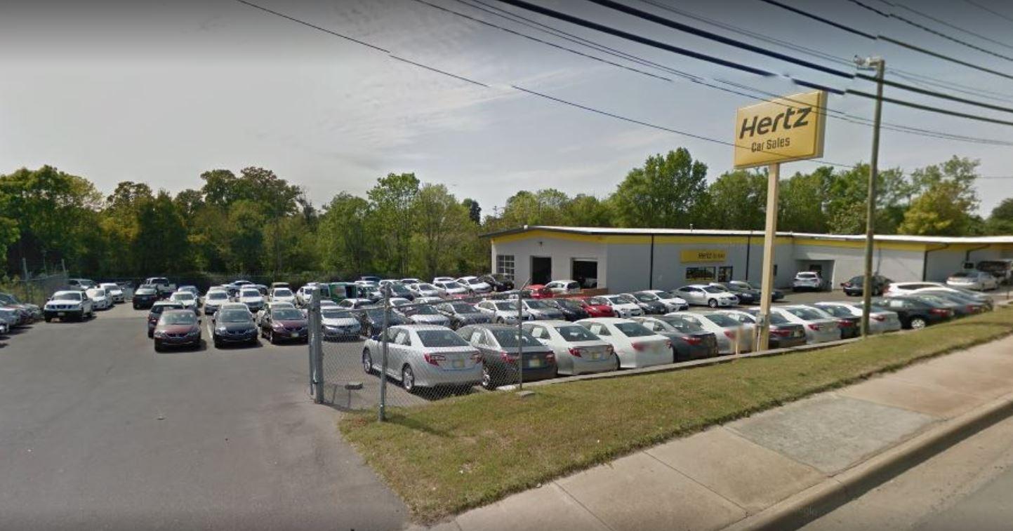 Car Dealerships North Tryon Charlotte Nc