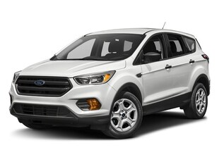 2017 Ford Escape SE SUV