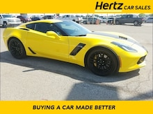 2019 Chevrolet Corvette Z06 3LZ Coupe