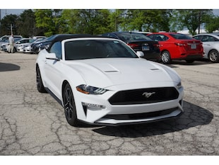 Used Ford Mustang For Sale Hertz Car Sales