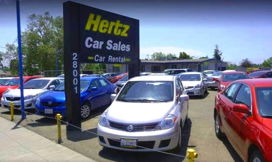 San Leandro Nissan Specials >> Learn More About Hertz Car Sales Hayward | Alternative Used Car Dealership