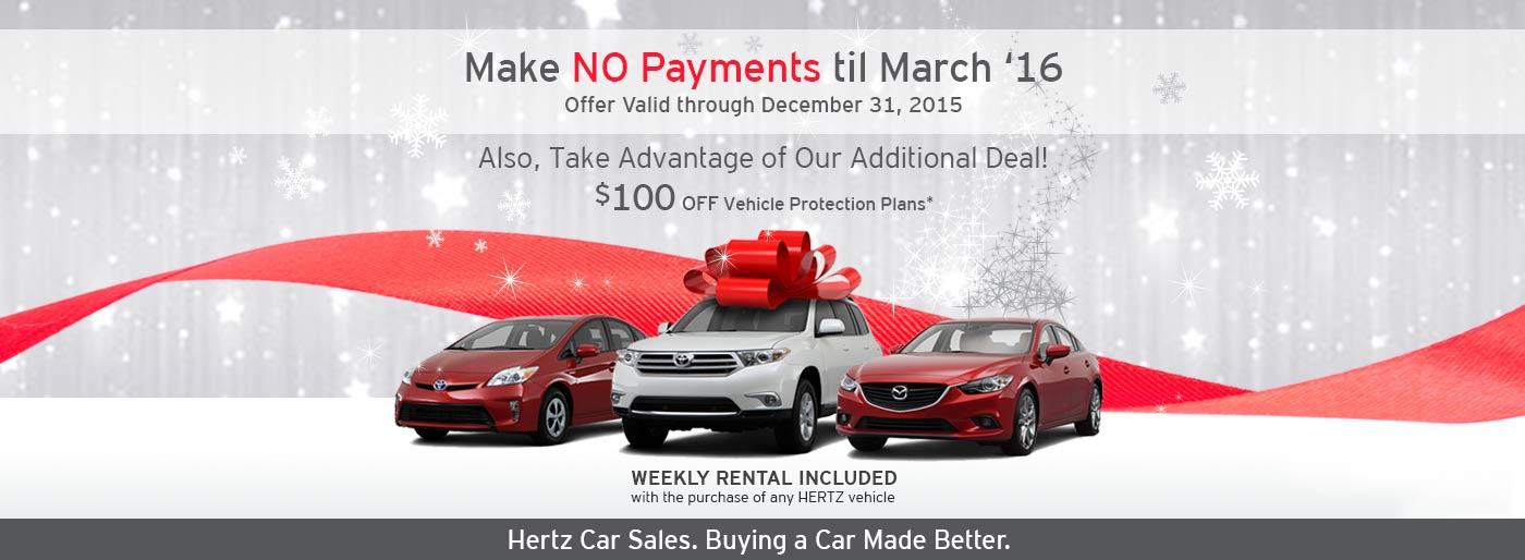 Hertz Car Sales Houston >> Special Promotion Hertz Car Sales Houston