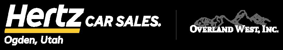 Hertz Car Sales Ogden
