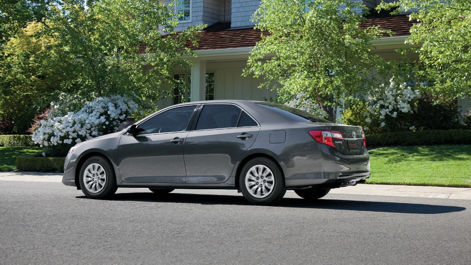 buy a used toyota camry in richmond va pre owned toyota dealer. Black Bedroom Furniture Sets. Home Design Ideas