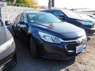 2016 Chevrolet Malibu Limited LS Fleet Sedan