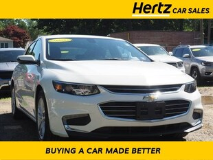 Used Chevy Malibu For Sale Hertz Car Sales