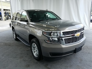 Chevy Tahoe For Sale Near Me >> Used Chevy Tahoe For Sale Hertz Car Sales
