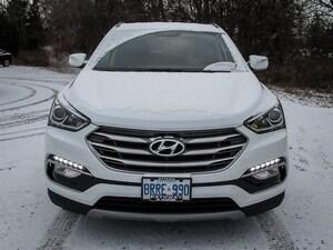 2017 Hyundai Santa Fe SPORT PREMIUM AWD AIR, HEATED SEATS, BACKUP CAMERA