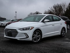 2017 Hyundai Elantra GL Sedan, Auto, Heated Front Seats, Air, Pwr Grp Sedan