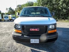 2017 GMC Savana 2500 REG CARGO V8, Air, Power Windows and Locks Minivan