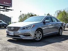 2017 Hyundai Sonata GLS SUNROOF, Backup Camera, 4cyl, 6-Spd Auto, Air Sedan