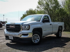 2017 GMC Sierra REG CAB 4WD V8, LONG BOX, 5.3L, AIR Truck