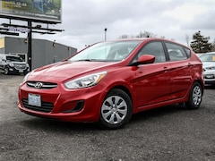 2017 Hyundai Accent GL Hatch, Air Auto Remote Entry, Power Grp Hatchback