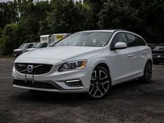 2018 Volvo V60 T5 Dynamic AWD, CLIMATE PKG, TECH PKG, CONV PKG Wagon